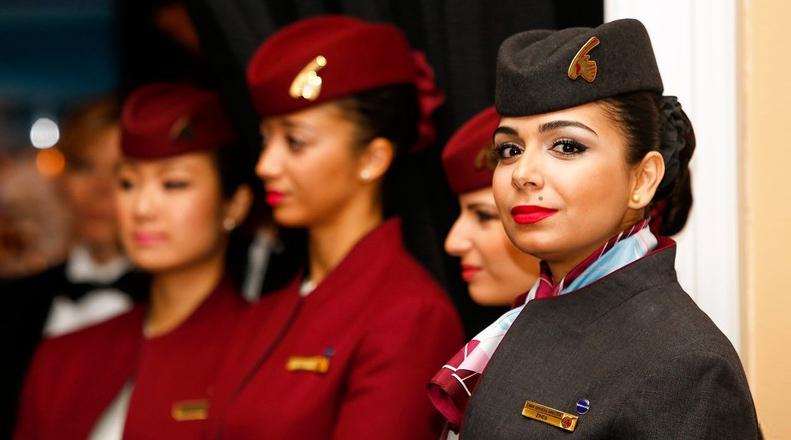 Grille Des Salaires Hotesse De L Air Steward Groupe Air Form Maroc